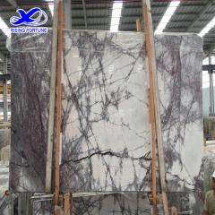New York white marble slab price