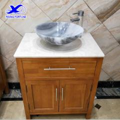 onyx bathroom vessel sink